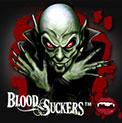 Bloodsuckers - игровой автоматическое устройство Вампиры холодный кровь