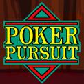 Игровой автоматический прибор Poker Pursuit (Покер