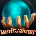 Fantasini Master of Mystery - игровой автоматический прибор NetEnt выступать реально