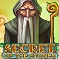 Игровой робот Secret of the Stones, резаться бери копейки,игры Net Entertainment