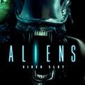 Играть в фишки на Aliens NetEnt онлайн бесплтано