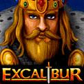 Онлайн NetEnt - Excalibur выступать на игровой механизм возьми фишки