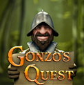 Игровой устройство Gonzos Quest (Гонзо Квест) онлайн бесплатно