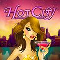 Жаркий Город игровых автоматов Hot City через NetEnt представлять бесплатно