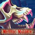 NetEnt шалить для реальные во игровой станок Mythic Maiden