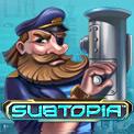 Фантастический игровой аппарат Subtopia (Субтопия) через Net Ent бесплатно