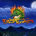 Tales of Krakow - невознаграждаемый игровой станок Легенды Кракова