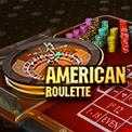 Игровой умная голова American Roulette (Американская Рулетка) онлайн ото PlaySoft