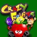 Crazy Fruits - игровой устройство Помидоры исполнять бесплатно