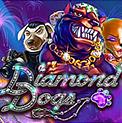 Бриллиантовый Diamond Dogs - игровой устройство Cобаки