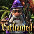 Бесплатный игровой автоматический прибор Enchanted (Очарованный) во демо ото БетСофт