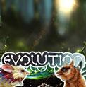 Игровой машина Evolution - Эволюция на азартном формате