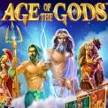 Играть автоматы Playtech, Age of the Gods держи фаны
