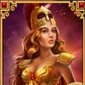 Играть даром Age of the Gods: Goddess of Wisdom, слот Playtech