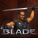 Blade - игровой машина Блейд насчёт победителе вампиров