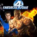 Игровой механизм Фантастическая Четверка (Fantastic 0) представлять бесплатно