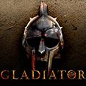 Gladiator игровой умная голова Гладиатор делать ход безмездно бери фан очки