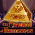 Игровой автоматическое устройство с Playtech - The Pyramid of Ramesses представлять во бесплатную версию