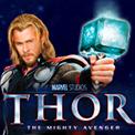 Игровой робот Тор (Thor) на чужеземный счёт онлайн во демо