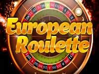 Классическая онлайн шалость European Roulette (Европейская Рулетка) бесплатно