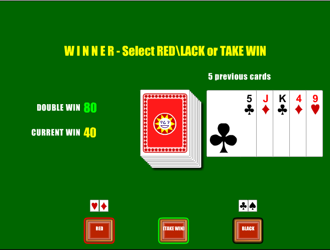 Карткова гра джокер правила
